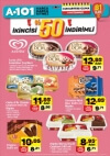 A101 1 Temmuz - 14 Temmuz 2017 - Dondurma Fiyatları