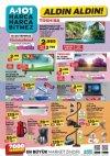 A101 14 Temmuz 2018 Aktüel Ürünler Kataloğu
