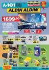 A101 16 Kasım 2017 Kataloğu - Piranha Oto Teyp