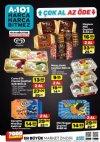 A101 18 Ağustos - 24 Ağustos 2018 Dondurma Kampanyası