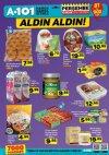 A101 18 Ocak - 24 Ocak 2018 Fırsat Ürünleri Katalogu