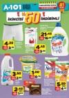 A101 19 Ağustos - Tursil Sıvı Çamaşır Deterjanı