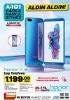 A101 2 Ağustos 2018 Aktüel Kataloğu - Honor 9 Lite Cep Telefonu