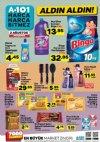 A101 2 Ağustos 2018 Fırsat Ürünleri Kampanyası