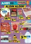 A101 22 Haziran 2017 - Broşür Sekiz