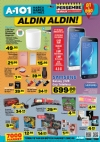 A101 28 Aralık 2017 Aktüel Katalogu - Samsung Galaxy J320 Cep Telefonu
