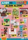 A101 28 Eylül - 4 Ekim 2017 Aktüel Ürünler Kataloğu