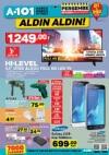 A101 30 Kasım 2017 Aktüel Ürün Kataloğu - Attlas Darbeli Matkap