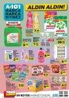 A101 31 Mayıs 2018 Fırsat Ürünleri Broşürü