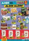 A101 4 Ocak 2018 Aktüel Ürün Katalogu