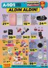 A101 8 Şubat 2018 Kataloğu - TIMEX Kol Saati
