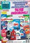 A101 9-15 Haziran 2018 İndirimleri - Sıvı Çamaşır Deterjanları