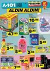 A101 Aktüel 13.07.2017 Perşembe - Axe Peace Deodorant