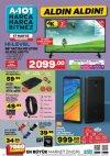 A101 Aktüel 17 Mayıs Kataloğu - Xiaomi Redmi 5 Cep Telefonu