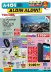 A101 Aktüel 19 Nisan 2018 Kataloğu - Xiaomi Mi Band 2 Akıllı Bileklik