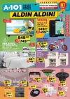 A101 Aktüel 20 - 27 Temmuz 2017 - Vestel Venus e2 Cep Telefonu