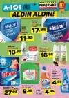 A101 Aktüel 20 Temmuz 2017 - Rexona Deodorant