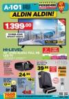 A101 Aktüel 21 Aralık 2017 Katalogu - Piranha 3D Sanal Gerçeklik Gözlüğü