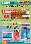 A101 Aktüel 26 Ekim - Piranha Tablet