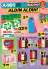 A101 Aktüel 31 Ağustos - Marie Claire