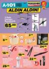 A101 Aktüel 31 Ağustos - Saç Maşası