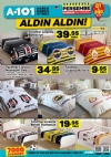 A101 Aktüel Ürünler - 14 Aralık 2017 Kataloğu