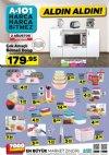 A101 Altın Aldın 2 - 8 Ağustos 2018 Kataloğu - Mutfak Ürünleri