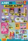A101 Market 15 Şubat 2018 Fırsat Ürünleri Katalogu