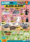 A101 Market 18 Ocak 2018 Katalogu - Kumtel Set Üstü Ocak