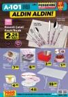 A101 Market 30 Kasım 2017 Kataloğu - Venus Knives