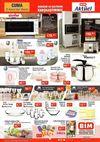 BİM 23 Kasım 2018 Aktüel Ürünler Kataloğu - Fakir Blender Robot Set
