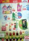 BİM 3 Temmuz 2018 Salı Fırsat Ürünleri Katalogu - Doğuş Filiz Çay
