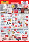 BİM 8 Aralık - 14 Aralık 2017 Aktüel Ürün Kataloğu