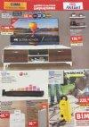 BİM Market 25 Mayıs - 31 Mayıs Fırsatları - Raflı Tv Ünitesi