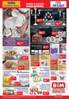 BİM Market 29 Aralık 2017 Katalogu - Büyük Boy Şamdan