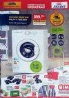 BİM Market Keysmart Çamaşır Makinesi - 6 - 12 Temmuz 2018 Broşürü
