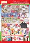 Hakmar 28 Haziran 2018 Katalogu - Erdem 30 Parça Çatal Kaşık Set