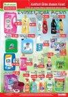 Hakmar 31 Mayıs - 6 Haziran Kampanyası - Temizlik Ürünleri