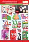 Hakmar Aktüel 14 Aralık 2017 Kampanyası - Temizlik Ürünleri