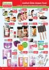 Hakmar Aktüel 14 Aralık 2017 Kataloğu - Kozmetik Ürünleri