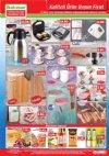 Hakmar Aktüel 24 Mayıs Kataloğu - Gold Kitchen Çelik Termos