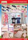 Hakmar Market 21 Haziran Fırsatları - Çocuk Kot Spor Ayakkabı