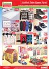 Hakmar Market 28 Aralık 2017 Katalogu - Oyuncak Çadır Oyun Evi