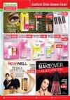 Hakmar Market 31 Mayıs Fırsatları - Kozmetik Ürünler