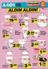 A101 11 Mayıs 2017 Katalogu - LAV Çay Seti