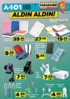 A101 16 Mart 2017 Fırsat Ürünleri Katalogu