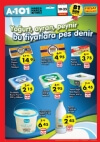 A101 19 - 25 Aralık 2016 Katalogu - Tarabya Kaşar Peyniri