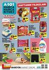 A101 19 Mayıs Haftanın Yıldızları - Tursil Sıvı Çamaşır Deterjanı