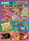 A101 23 Şubat 2017 Perşembe Katalogu - Lezita Piliç Kroket