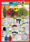 A101 26 Ocak 2017 Perşembe Katalogu - Sıcak Su Torbası